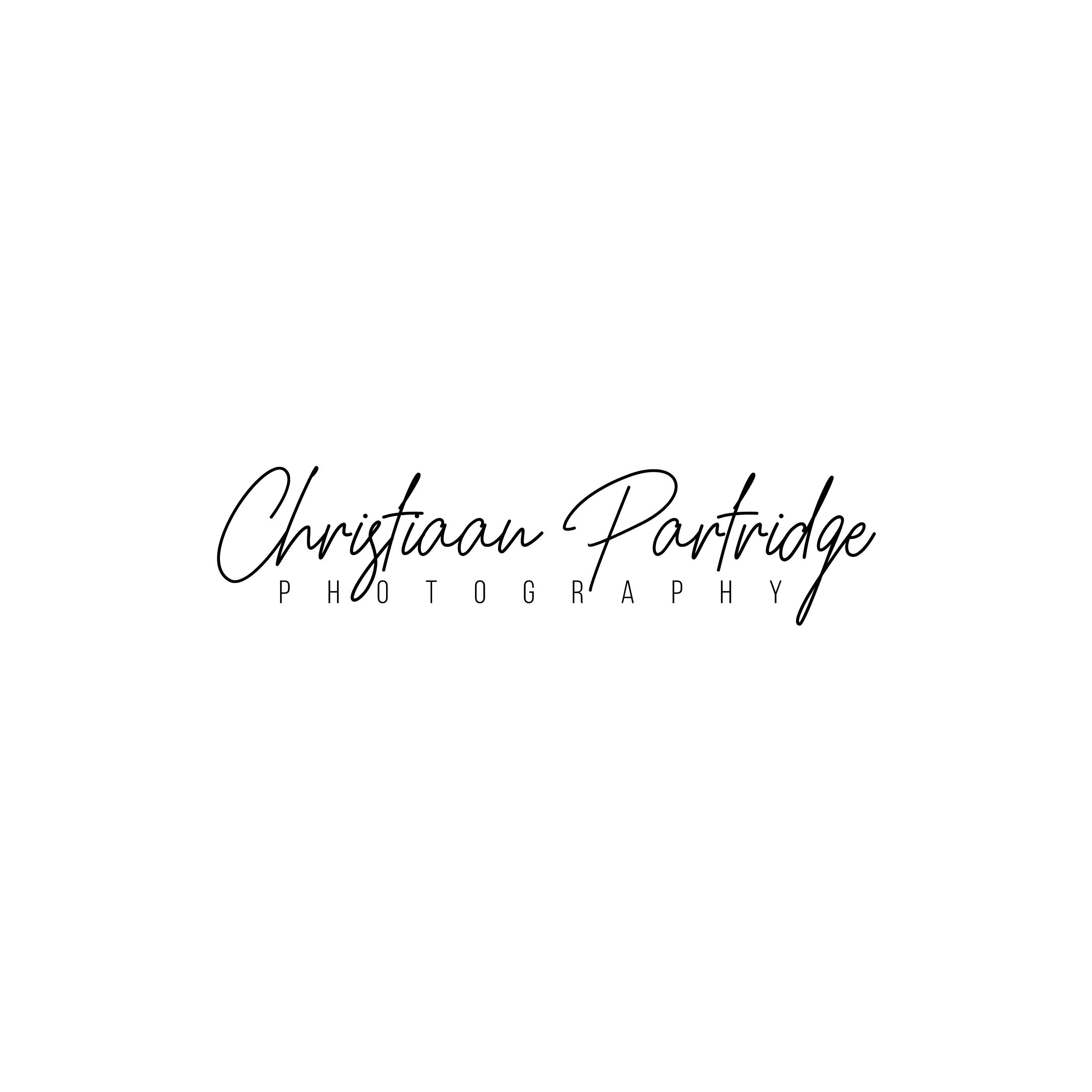 Christiaan Partridge Photography